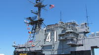 USS Midway Day Tour from Anaheim