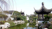 3-Night Private Tour of Suzhou Gardens And Culture