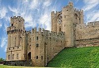 Warwick Tours, Travel to England