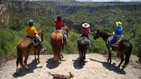 Horseback Riding and Ranch Visit Combo Tour from San Miguel de Allende