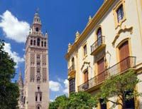 Seville Tours, Travel to Spain