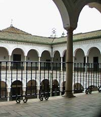 private religious seville