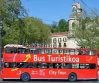 Bilbao City Hop-on Hop-off Tour