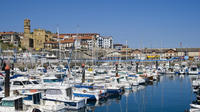Full-Day Basque Coast Hop-On Hop-Off Bus From San Sebastian