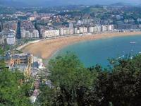 San Sebastian Hop-on Hop-off Tour - San Sebastian, Spain
