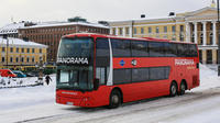Helsinki Christmas Day Live Guided Tour