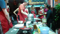 Hue Morning Bike Tour and Cooking Class