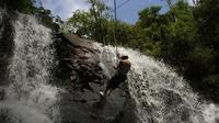 Small-Group Day Trip to Iguazu Falls Argentinean Side and Jungle Activities from Puerto Iguazu