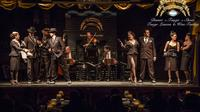 Tango Show and Lesson in Buenos Aires and City Tour image 1