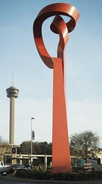 San Antonio Hop-On Hop-Off Trolley Tour, River Cruise, and Tower of the Americas Admission