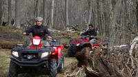 Tierra del Fuego Lakes Off Road ATV-UTV Tour from Ushuaia image 1