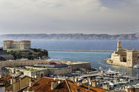 Picture of Marseille City Pass