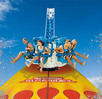 Picture of Gold Coast Theme Park Pass: Movie World, Sea World and Wet n Wild