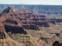 Grand Canyon North Rim Bar 10 Deluxe Air and Ground Tour