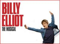 Billy Elliott Theater Show