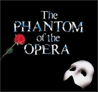 Musical: Das Phantom der Oper