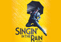 Singin' in the Rain Theater Show