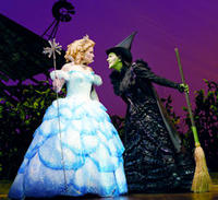 Wicked the Musical Theater Show