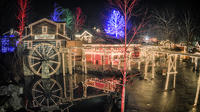 Gatlinburg's Christmas in the Country Tour