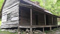 Guided History Tour in the Smoky Mountains