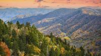 Sights of the Smokies All Day Tour