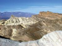 Death Valley Explorer Tour mit Tour Trekker