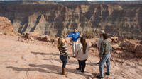 Grand Canyon West and Hoover Dam Combo, Luxury Tour Trekker Small Group