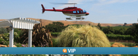 Viator VIP: Luxury Napa Wine-Tasting and Helicopter Tour from San Francisco Picture