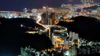 Busan Night Tour Including a Cruise