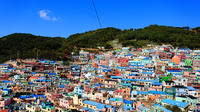 Shore Excursion: Busan Tour Including Gamcheon Culture Village