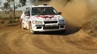 NSW Rally Car Drive 8 Lap and Ride Experience, Sydney City Adventure & Extreme Sports