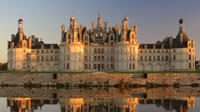 Small Group Wine-Day trip from Paris: Chambord Castle and Loire Valley wines