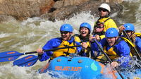 Numbers Full Day Rafting Trip