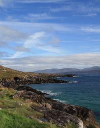 Full Day Tour of The Ring of Kerry plus Killarney Lakes & National Park