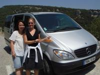 Marseille Airport Private Arrival Transfer
