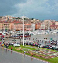 Best Marseille Airport Private Departure Transfer