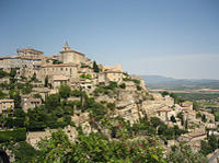 Perched Villages of the Luberon Day Trip from Marseille