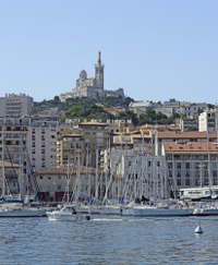 Private Tour: Marseille and Aix-en-Provence
