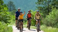 Full Day Bike Rental With Free Glenwood Canyon Shuttle