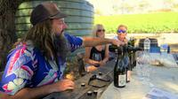Full-Day Small-Group Barossa Valley Wine Exploration Tour from Adelaide