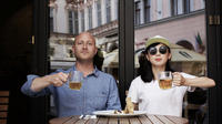 Prague Food and Culture Tour with Local Foodies