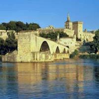 Avignon to Marseille Airport Private Departure Transfer