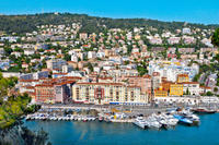 Private Day Trip to Nice and Monaco