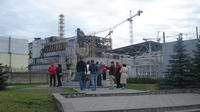 Private Chernobyl Nuclear Power Station and Pripyat Tour from Kiev