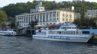 River Dnipro Sightseeing Cruise from Kiev