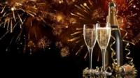 Nashville's New Years Eve Resolution Pub Crawl