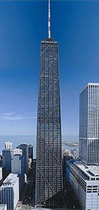 Chicago Grand Tour and Admission to 360 Chicago (formerly John Hancock Observatory)