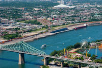 Montreal Historic Discoverers Cruise