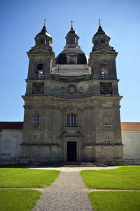 Private Kaunas and Pazaislis Monastery Tour