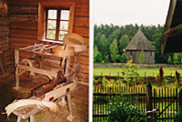 Private Open-Air Folk Life Museum of Rumsiskes Tour
